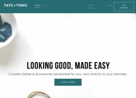 tatetonic.com