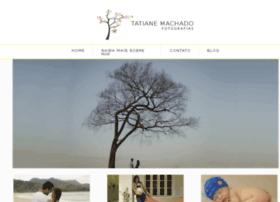 tatianemachadofotografias.com.br
