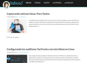 tatica.org