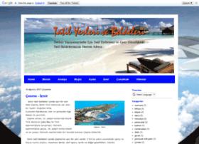 tatilbeldelerimiz.blogspot.com