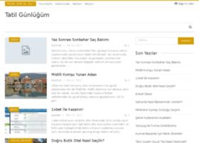 tatilgunlugum.net