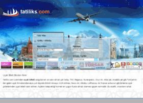 tatiliks.com