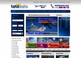 tatilinfo.com