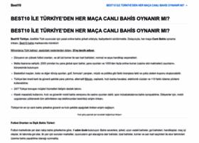 tatilmanya.com