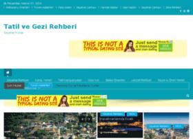 tatilvegezi.com