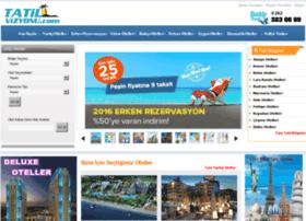 tatilvizyonu.com
