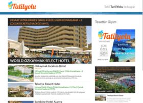 tatilyolu.net