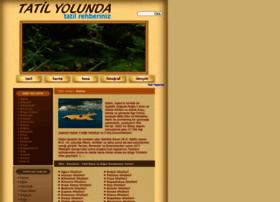 tatilyolunda.com