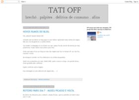 tatioff.blogspot.com