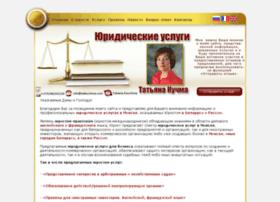 tatkuchma.com
