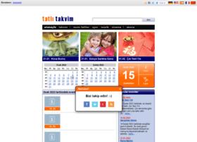tatli-takvim.com
