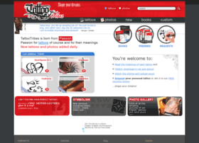 tatootribes.com