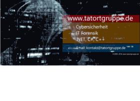 tatortgruppe.de