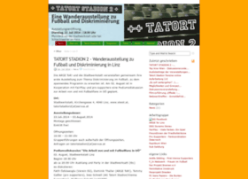 tatortstadionwien.blogsport.de