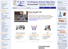 tatstore.com