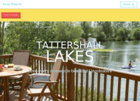 tattershall-lakes.com