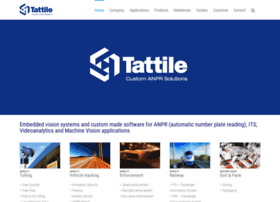 tattile.com