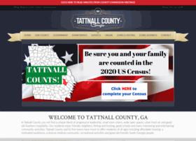 tattnall.com