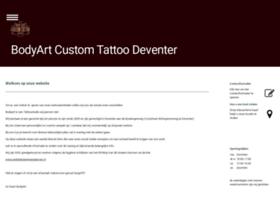 tattoo-bodyart.nl
