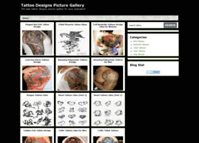 tattoo-designs-picture-gallery.blogspot.com