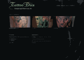 tattoo-dice.nl