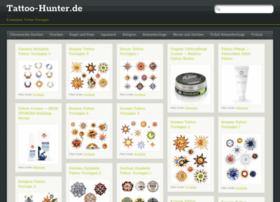 tattoo-hunter.de