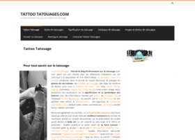 tattoo-tatouages.com