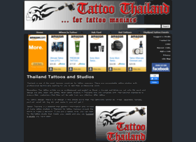tattoo-thailand.com