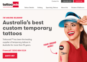 tattooads.com.au