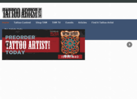 tattooartistmagazineblog.com