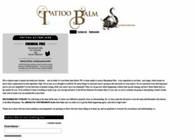 tattoobalm.com