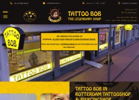 tattoobobkatendrecht.nl