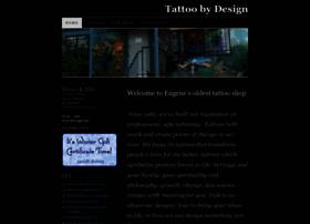 tattoobydesign.com