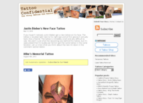 tattooconfidential.com