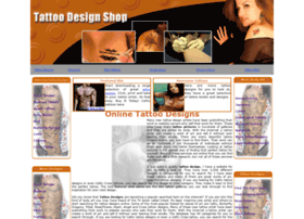 tattoodesignshop.com