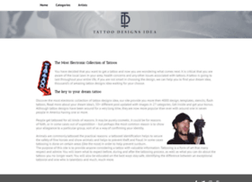 tattoodesignsidea.com