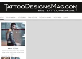 tattoodesignsmag.com