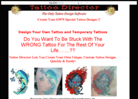 tattoodirector.com