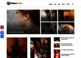 tattooeasily.com