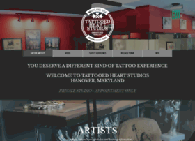 tattooedheart.com