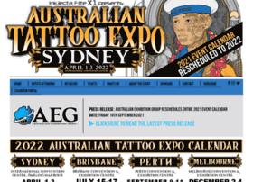 tattooexpo.com.au
