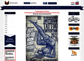 tattooexpo.eu