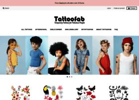 tattoofab.com