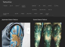 tattoofan.net