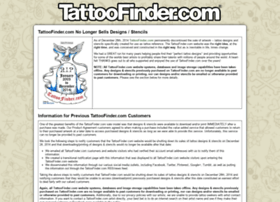 tattoofinder.com