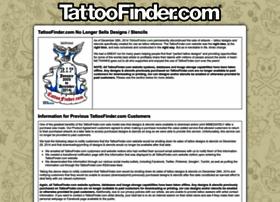 tattoofinder.com
