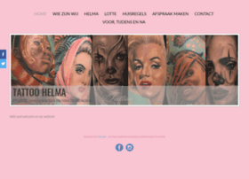 tattoohelma.nl