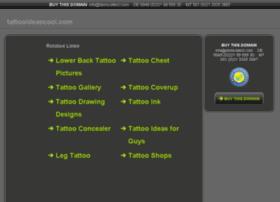 tattooideascool.com