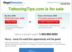 tattooingtips.com