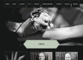 tattooist.nl